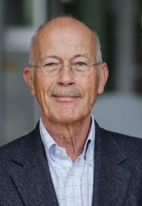 Prof. Klaus Wermker – Ehrenamt Agentur Essen