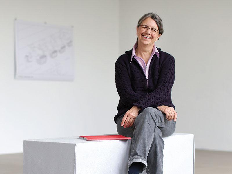Cornelia Deckert Ehrenamt Agentur Essen