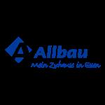 Allbau Logo