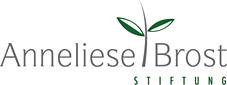 logo Anneliese Brost Stiftung