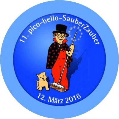 Picobello Sauber Zauber 2016